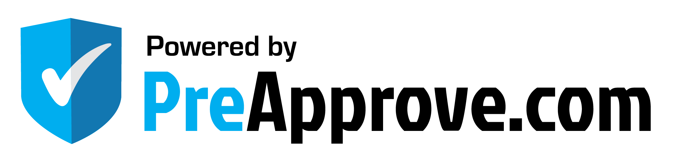 PreApproved.com Logo