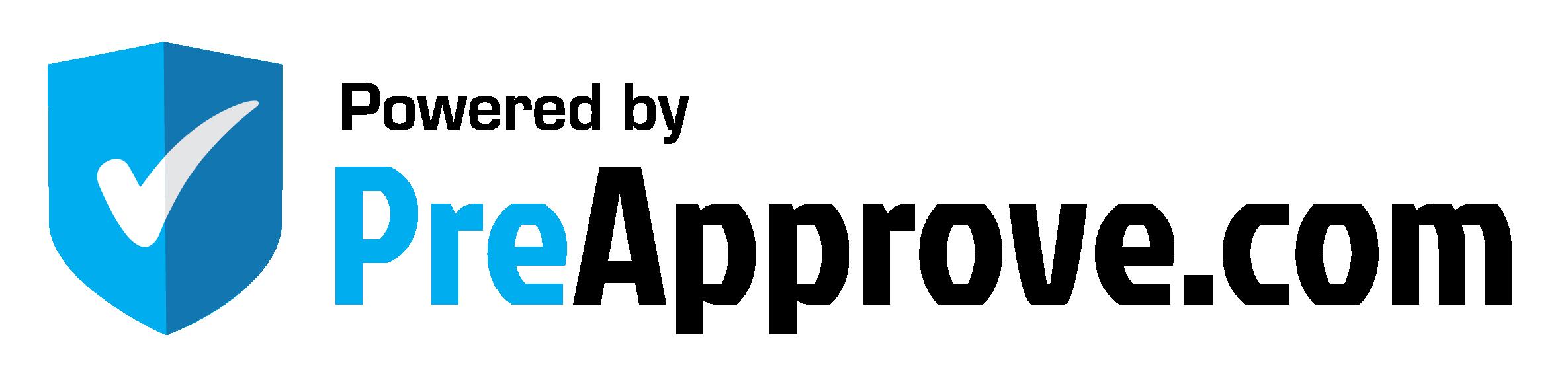 PreApproved.com Logo